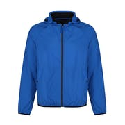 Victorinox Packaway with Removable Hood Men's Jacket