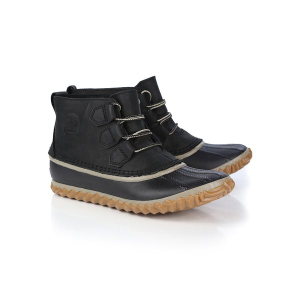 Sorel Out N About Leather Damen Stiefel