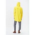 Rains Long Waterproof Jacket