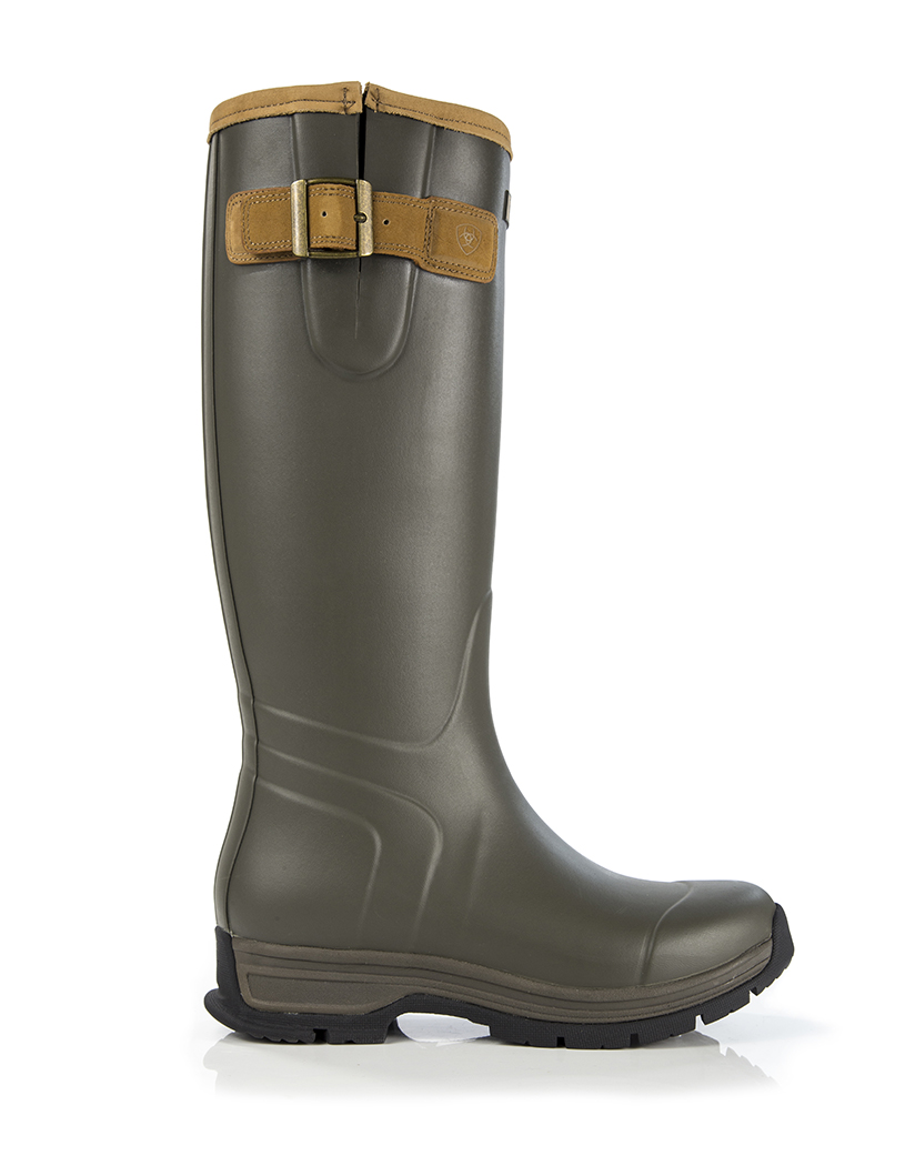 Burford Green Gummistiefel Verkauf Ariat Bei Country Attire lKTF1Jc