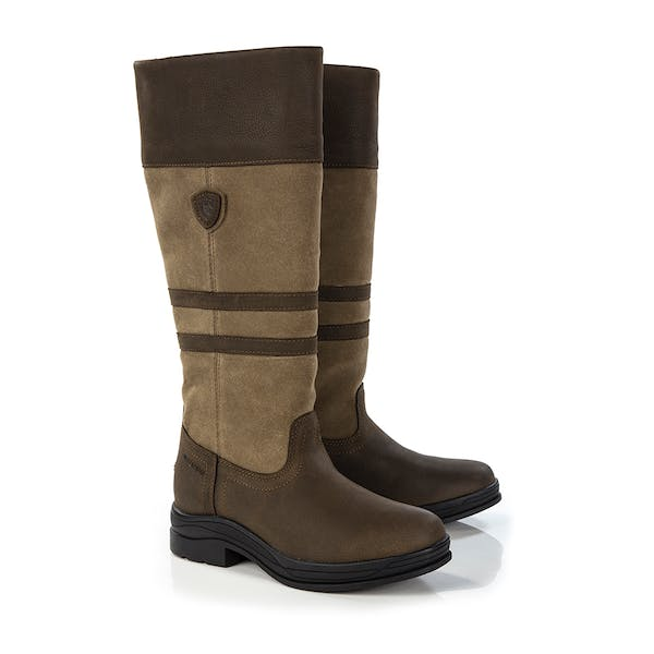 Ariat Ambleside H2O Two Tone Women's Boots