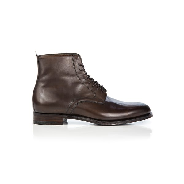 Cheaney Made In England King Derby Men's Boots