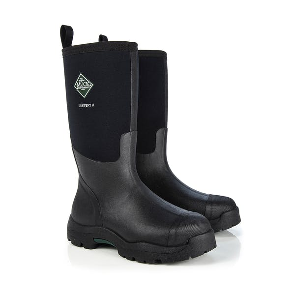 Botas de lluvia Hombre Muck Boots Derwent II