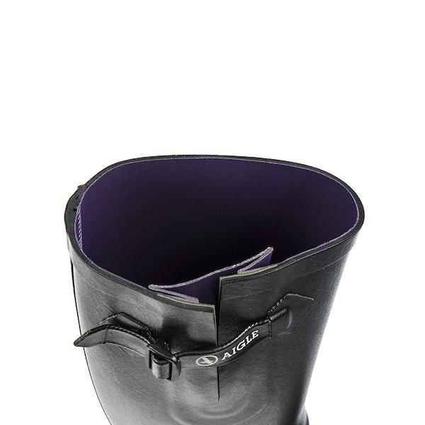 Stivali di Gomma Donna Aigle Aiglentine