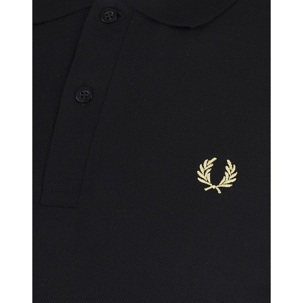 Fred Perry Re Issues Made In England Original M3 Men's Polo Shirt