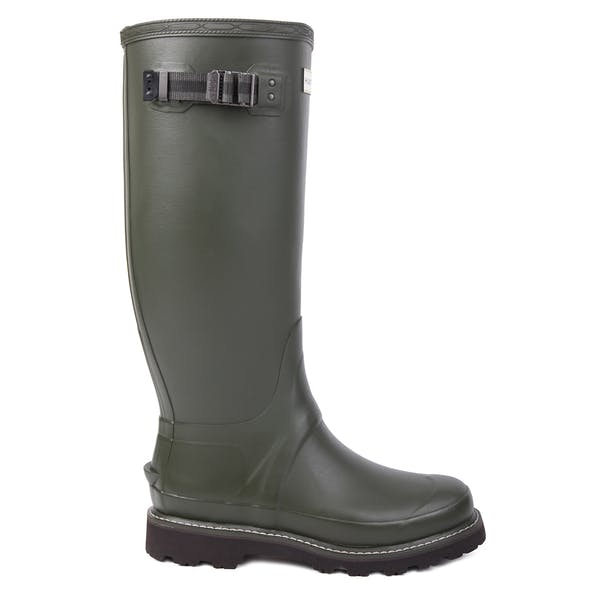 Botas de lluvia Hombre Hunter Balmoral II