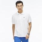 Lacoste L1212 Classic Premium Men's Polo Shirt