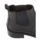 Hunter Original Grainy Leather Chelsea Women's Wellington Boots