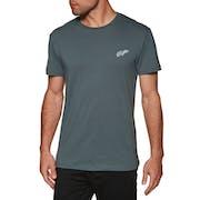 Rhythm Script Short Sleeve T-Shirt