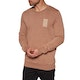Rhythm Washed Out Pullover Sweater