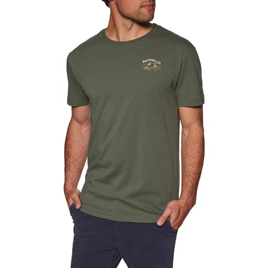 Rhythm Wilderness Short Sleeve T-Shirt