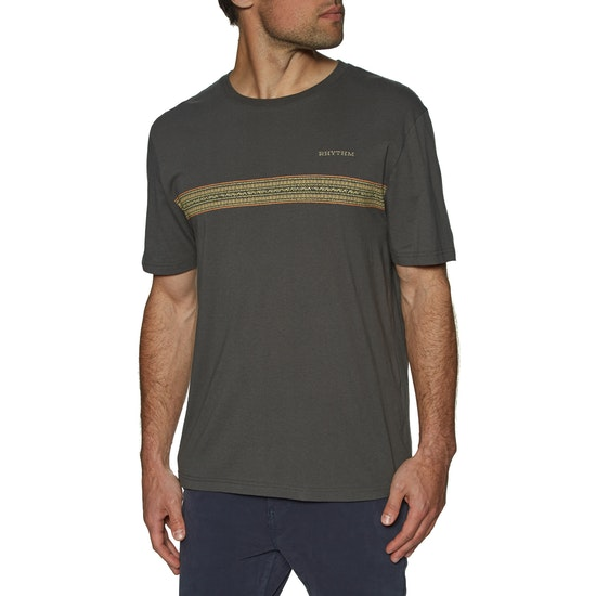 Rhythm Yucatan Short Sleeve T-Shirt