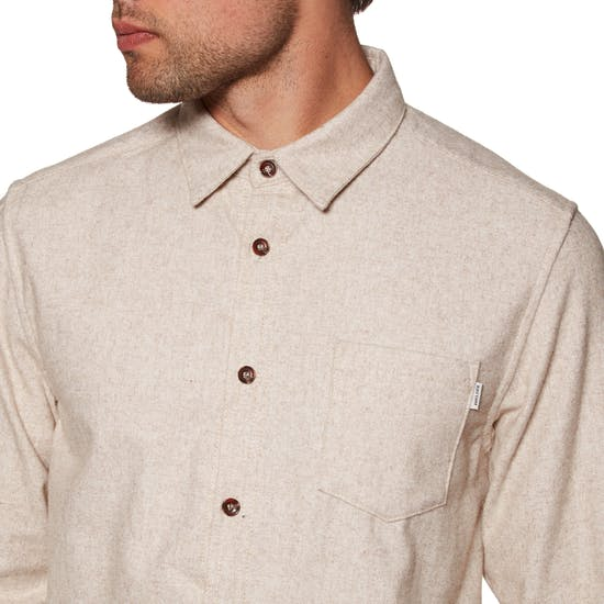 Rhythm Wool Shirt