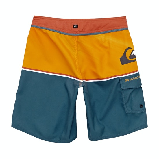 Quiksilver Everyday Division 16in Boys Boardshorts