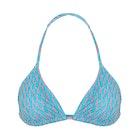 Orlebar Brown Nicola AquaticTop Bikini
