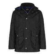 Country Attire Ellesmere Wax Jacket