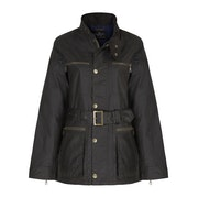Wax Jacket Uomo Country Attire Dursley WaxCAK021