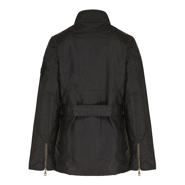 Wax Jacket Homme Country Attire Dursley WaxCAK021