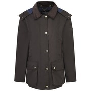Country Attire Hetton Wax Jacket
