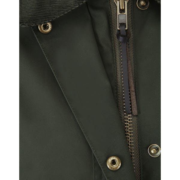 Country Attire Hetton Wax Jacket