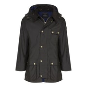 Country Attire Corby Wax Jacket