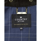 Wax Jacket Country Attire Accrington