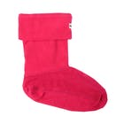 Hunter NewOriginal Fleece Tall Wellingtons Socks