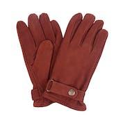 Dents Nubuck Leather Men's Gloves