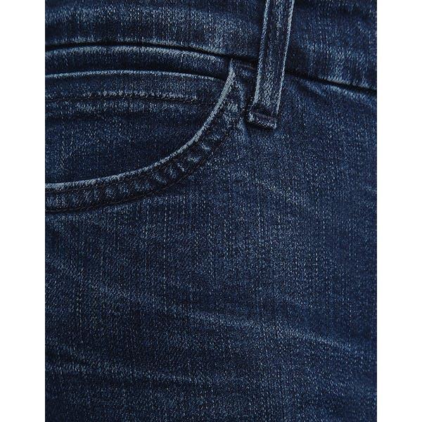 Koral Mid Rise Skinny Dame Jeans