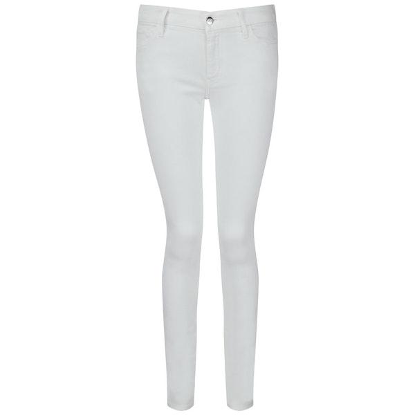 Koral Mid Rise Skinny Women's Jeans