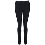 Koral High Rise Skinny Dames Jeans