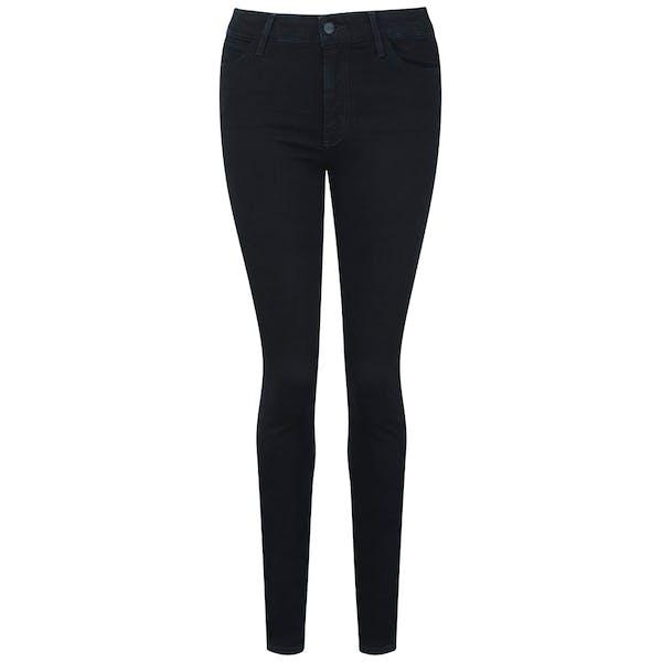 Koral High Rise Skinny Dame Jeans