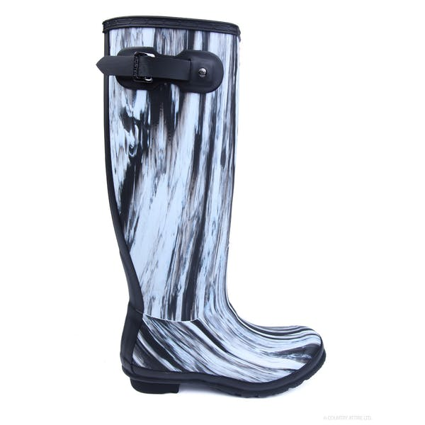 Hunter NewOriginal Nightfall Women's Wellington Boots