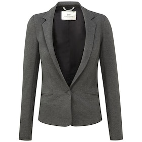 Blazer Damski Day Birger DAY BirgerDay Staying Jersey - Dark Grey