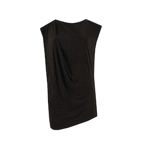 Top Damski Day Birger Day Neat Jersey - Black