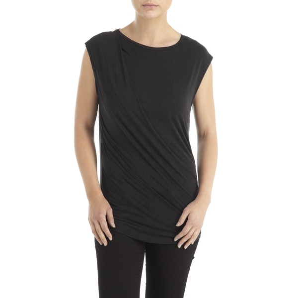 Day Birger Day Neat Jersey Dames Top