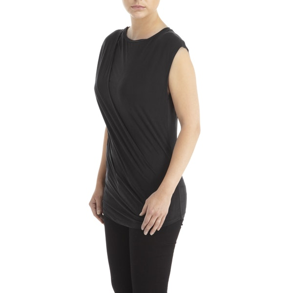 Day Birger Day Neat Jersey Damen Top