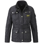 Barbour International Polarquilt Girl's Quilted Jacket