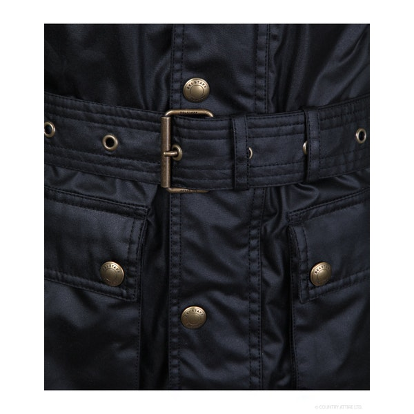 Belstaff Roadmaster Men's Wax Jacket