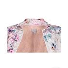 Hoss Intropia Floral Print Womens Blazer
