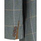 Country Attire Longline Cameron Lapel Jacket Women's Tweed Jackets