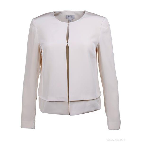 Hoss Intropia Tailored Women's Blazer