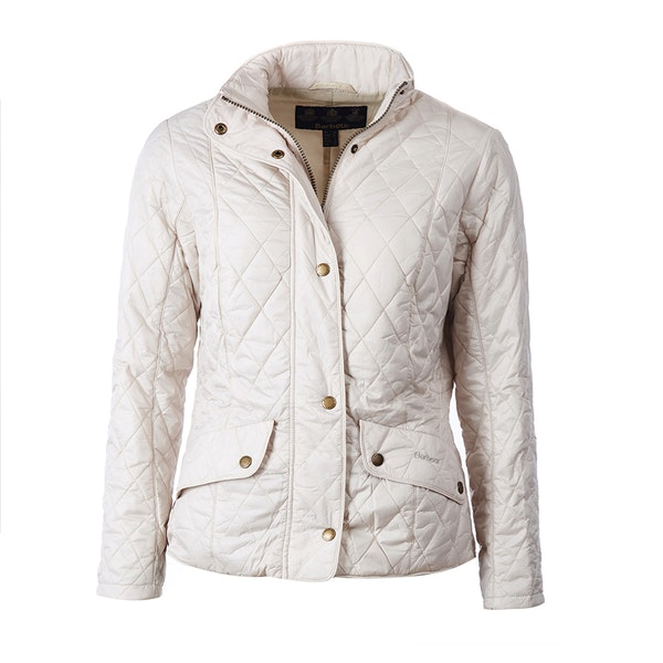Barbour Flyweight Cavalry Women's Quilted Jacket