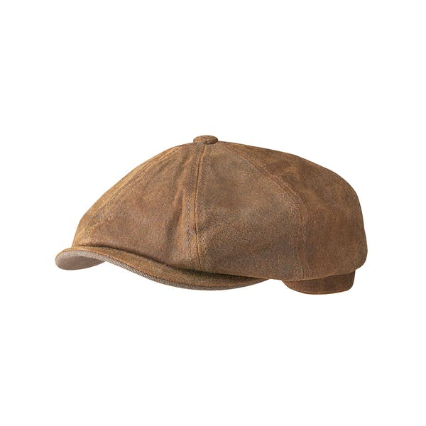 Stetson Burney Men's Hat