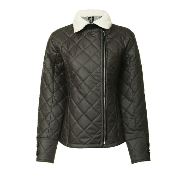 Lavenham Made In England Ashen Quilted Women's Jacket