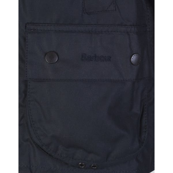Barbour Classic Bedale Kid's Wax Jacket