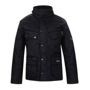 Barbour Ariel Polarquilt Boy's Jacket