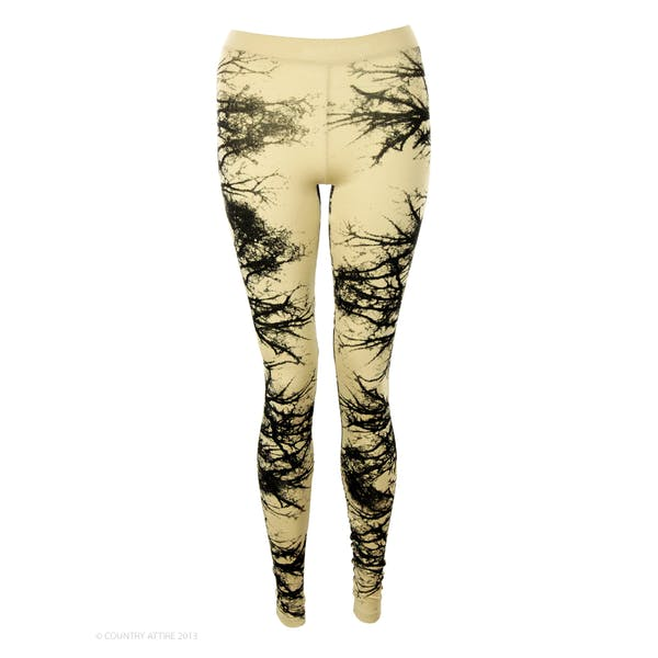 Isabel De Pedro Isabel de PedroPatterned Kvinner Leggings