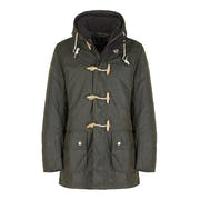 Barbour Kirkham Men's Wax Jacket