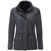 Barbour Cavalry Polar Quilt Women's Jacket